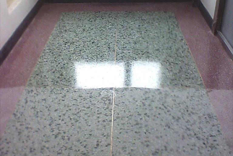 室内外天然石材如何得到合理的养护和维护
